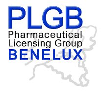 Pharmaceutical Licensing Group Benelux-logo